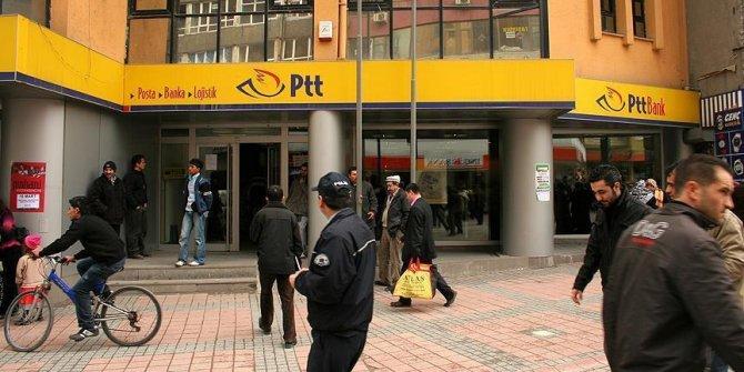 PTT'den tasarruf sağlayacak proje