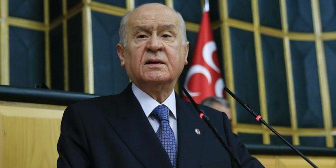 Son dakika... MHP Lideri Devlet Bahçeli'de yeni ittifak açıklaması!