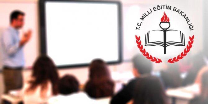 MEB'den meslek ve teknik eğitim için  önemli hamle