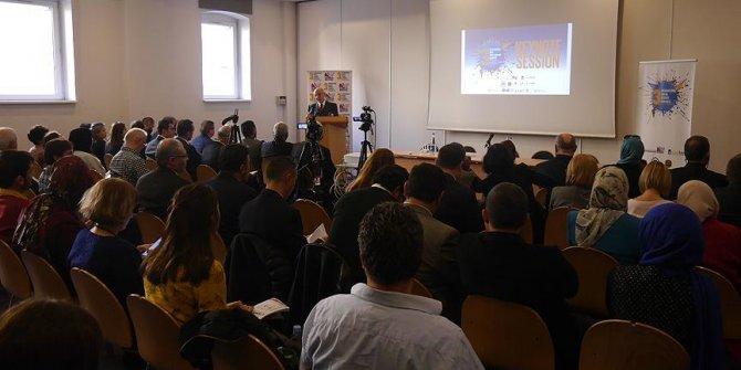 'Uluslararası Kent Araştırmaları Kongresi' Fransa'da başladı
