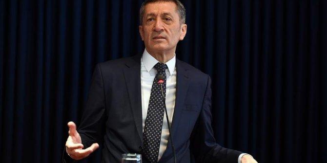 Bakan Selçuk: Cumhuriyet, ön sözü Çanakkale olan bir destandır
