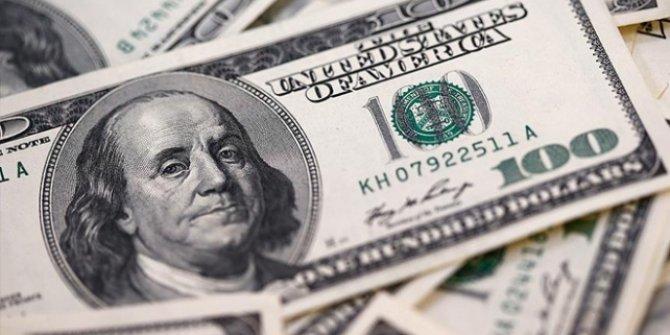 Dolar kuru bugün ne kadar? (08.11. 2018)