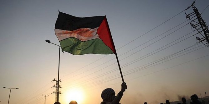 Doğu Kudüs'te yaşayan Filistinliler İsrail yerel seçimlerini boykot etti!