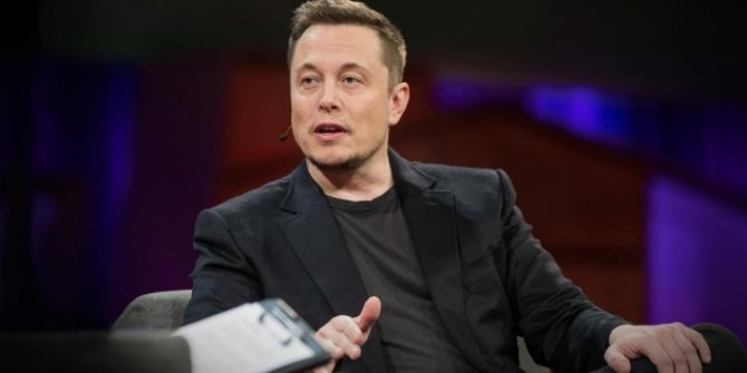 Tesla  Suudi Arabistan'dan para almayacak!