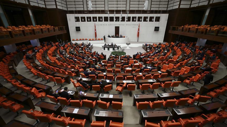 Down sendromlu ve otistik bireyler için Meclis Araştırma Komisyonu kuruldu