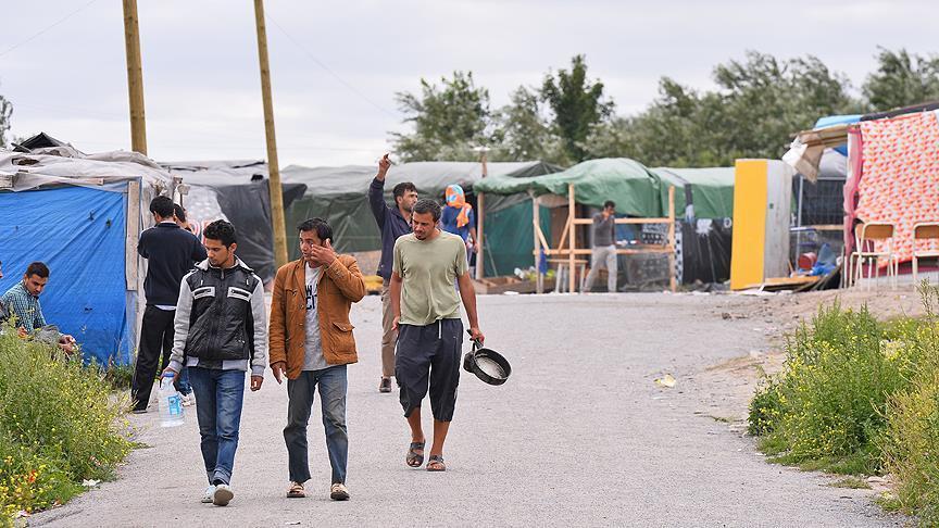 Fransa'da sınır dışı işlemi yüzde 20 arttı