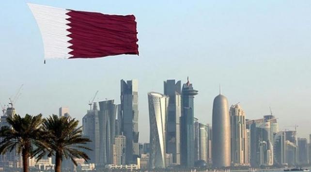 Katar'dan Gazze'ye 5 milyon dolar yardım