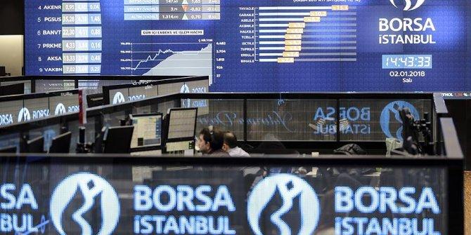 Borsa güne nasıl başladı? (07.11.2018)