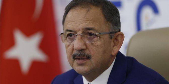 AK Parti'nin Ankara adayı Mehmet Özhaseki mi? Peki Özhaseki kimdir?