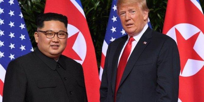 Kuzey Kore'den ktirik karar! Görüşmeyi iptal etti