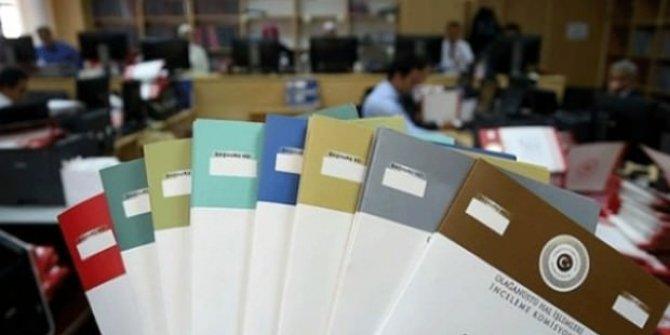 OHAL Komisyonu 2 bin 700 iade kararı verdi!