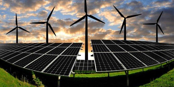 Bakan Dönmez: Yenilenebilir enerjide kaynak kullanımını hızla arttı