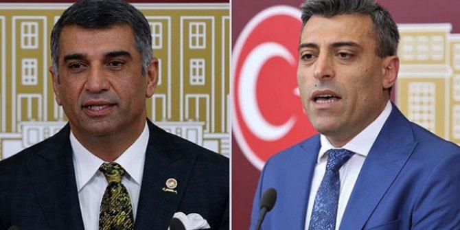 Son Dakika...CHP'de iki milletvekili disipline sevk edildi