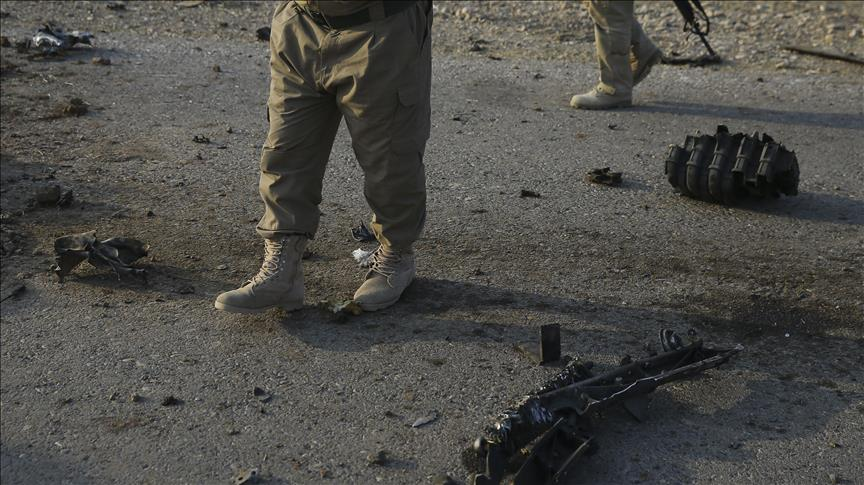 Musul'da bombalı saldırı: 3 ölü, 6 yaralı
