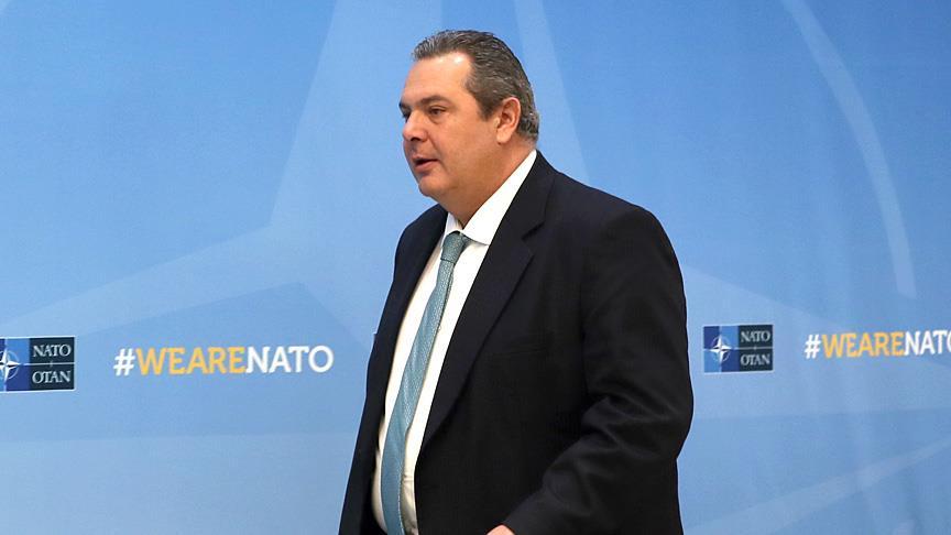 Dışişleri Bakanlığından Yunan Bakana cevap: Bu yeni bir uygulama değildir