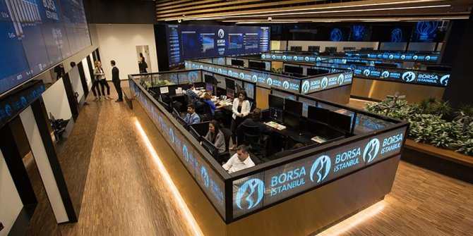 Borsa güne nasıl başladı? (09.11.2018)