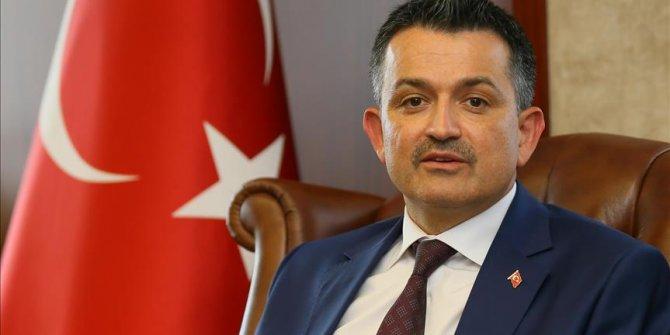 """Bakan Pakdemirli, """"Türkiye 2021 sonunda et ithalatını bitirmeyi hedefliyor"""""""
