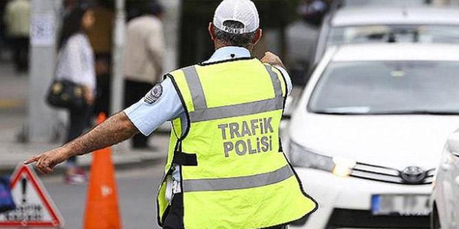 Ankara'da yarın bazı yollar trafiğe kapatılacak!