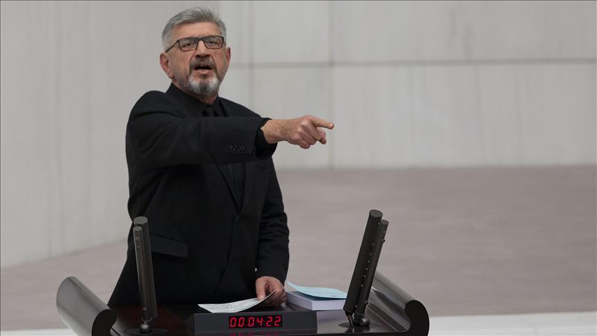 Milletvekili İslam hakkında tazminat davası