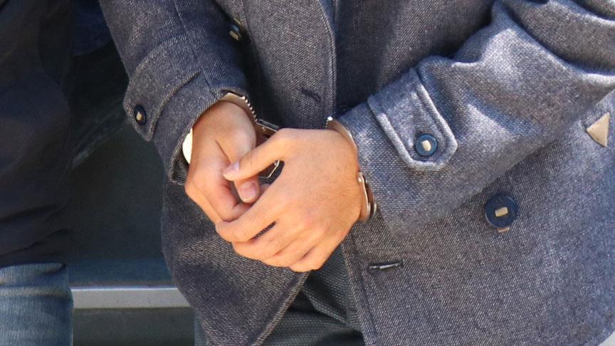 Muş'ta FETÖ operasyonu: 9 gözaltı