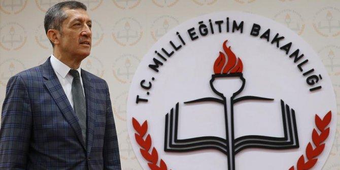 Milli Eğitim Bakanı Selçuk'tan 10 Kasım mesajı!