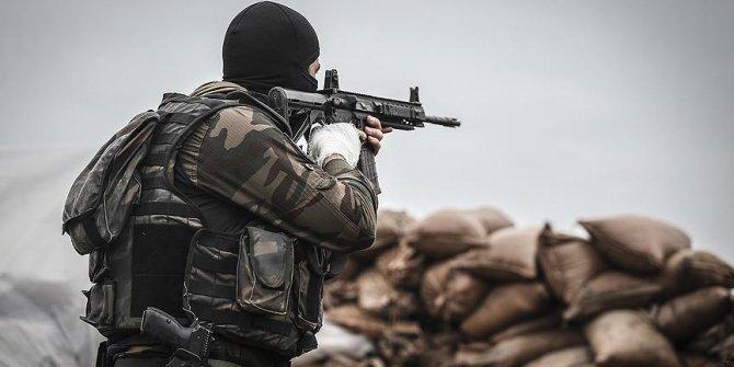 İçişleri Bakanlığı: 17 terörist etkisiz hale getirildi