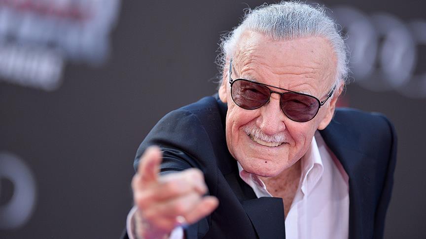 Süper kahramanların babası hayatını kaybetti