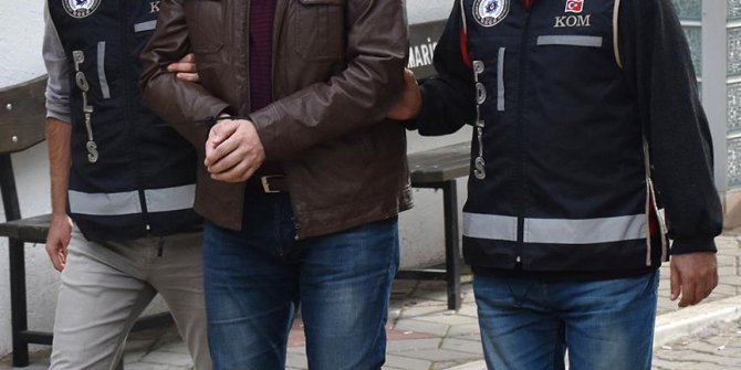FETÖ'nün TSK'daki kripto mahrem yapılanması hakkında 22 gözaltı kararı
