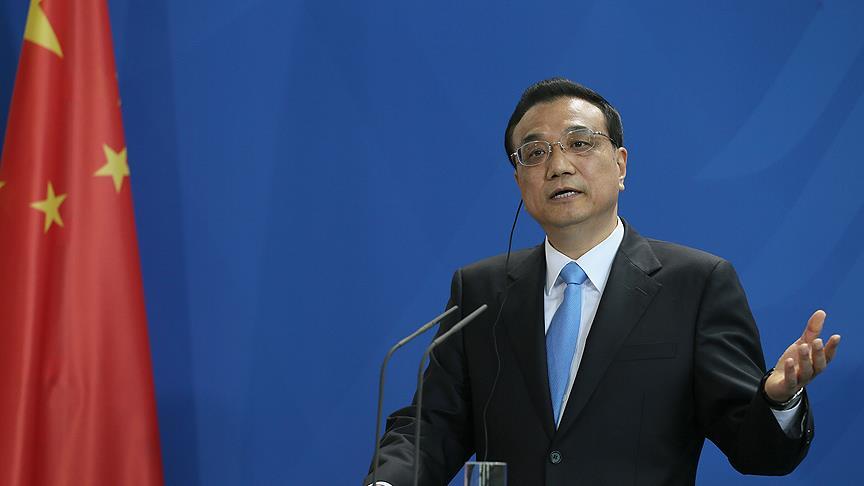 Çin Başbakanı Li Kıçiang: ABD ile ticaret savaşında kazanan taraf yok