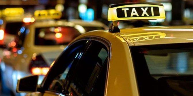 Taksilerde artık yeni dönem!Taksicilere eğitim şartı geliyor