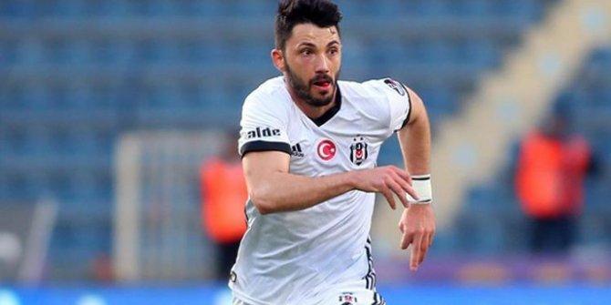 Beşiktaş'tan Tolgay Arslan'a kötü haber!
