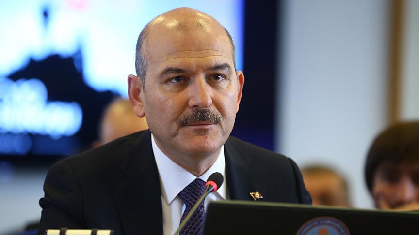 İçişleri Bakanı Soylu'dan 3600 ek gösterge açıklaması!