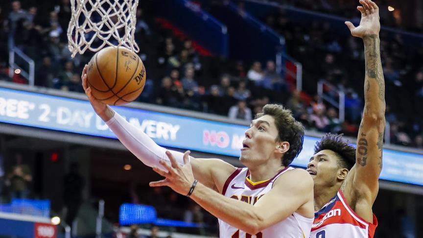 NBA'de Cedi Osman'lı 'Türk gecesi'