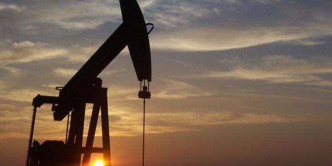 ABD Petrol Üretiminde Rekora İmza Attı