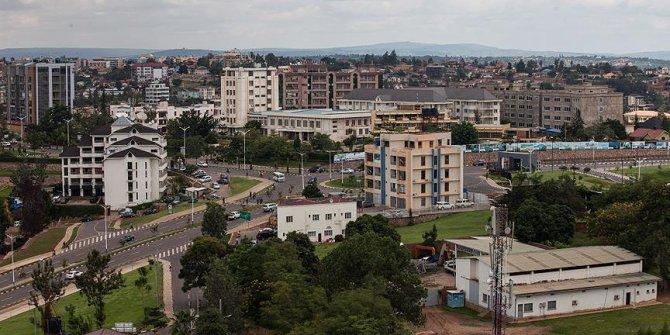 Afrika'da Teknoloji Kenti İnşa Edilecek