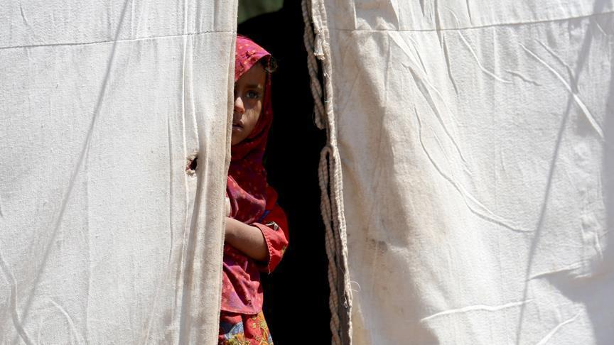 Yemen'de 18 milyon kişi açlık tehdidi ile karşı karşıya!