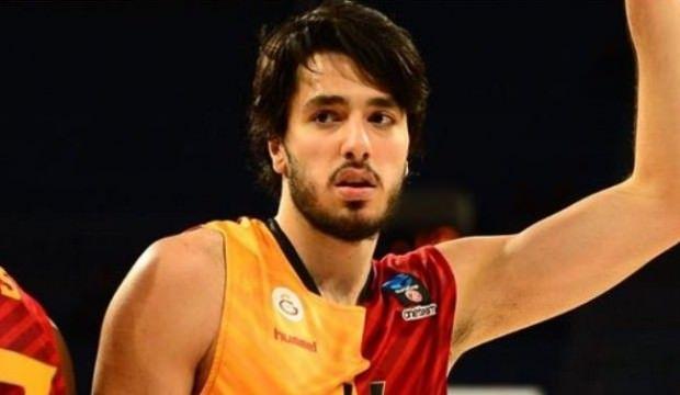 Galatasaraylı basketbolcunun acı günü