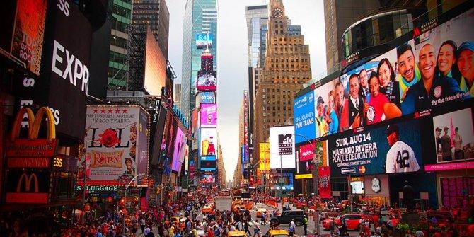 ABD'nin dijital reklam yatırımları yüzde 23 arttı!