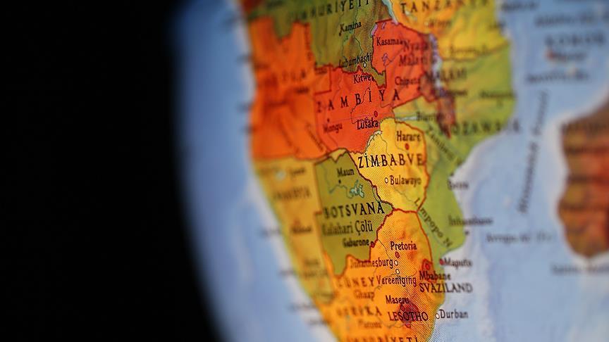 'Sömürge parası, Afrika'da az gelişmişliğin sebebi'