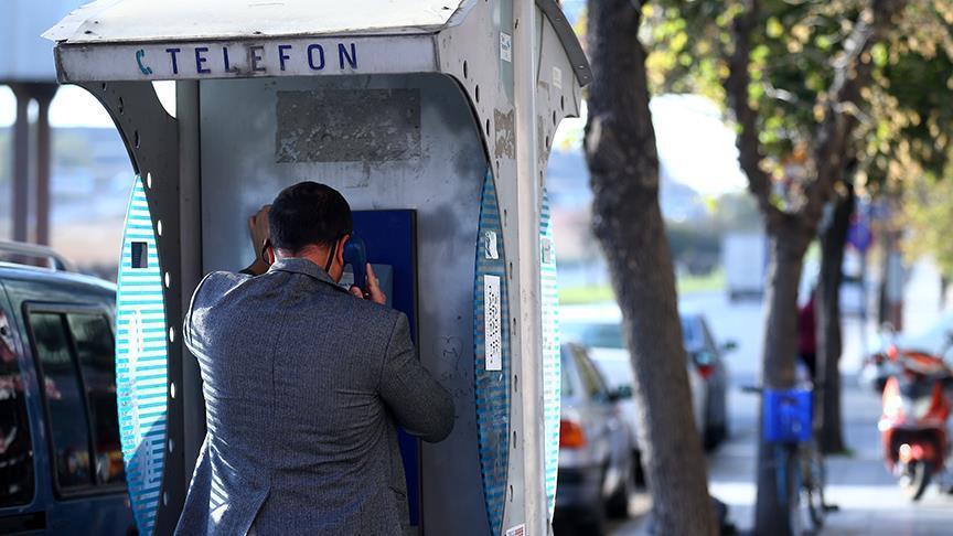 FETÖ'ye 'ankesörlü telefon' operasyonu: 9 asker gözaltı