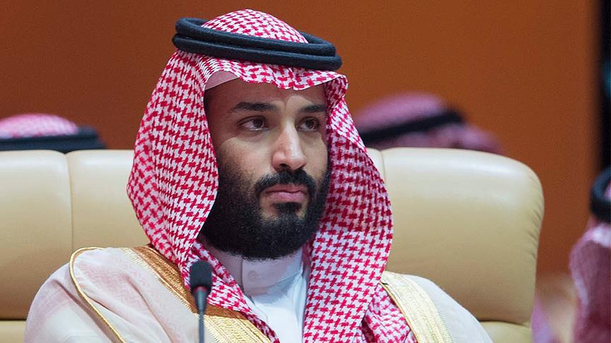 'Kaşıkçı cinayetinin Suudi Prensin bilgisi dışında işlendiğine inanmıyorum'