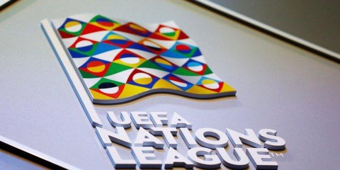 Uluslar Ligi'nin 6'ncı haftasında işte günün sonuçları!