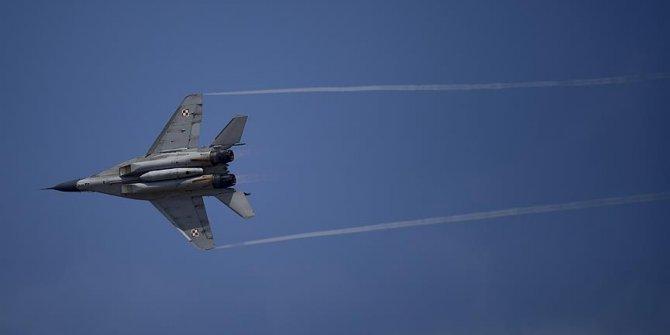 Rusya Suriye'de Su-57 test uçuşları yaptı