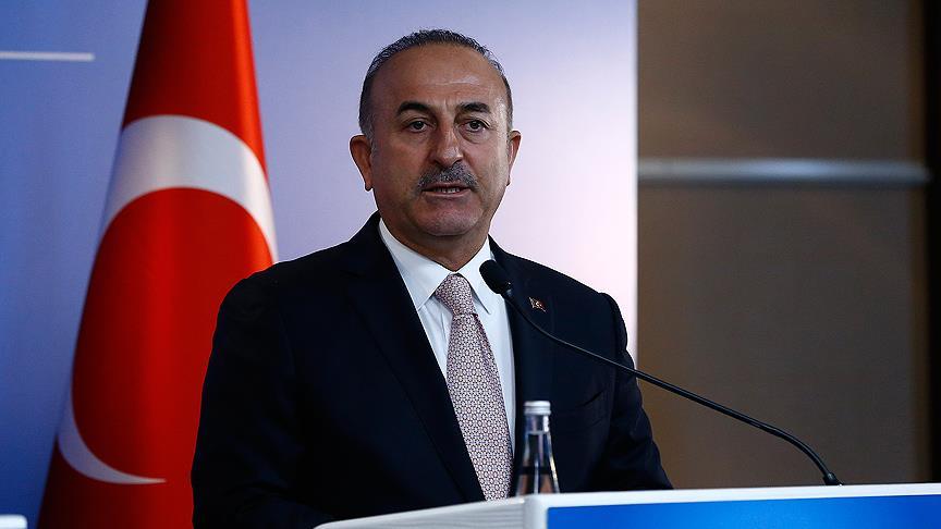 Dışişleri Bakanı Çavuşoğlu: Aşırıcılık ve kutuplaşmayla mücadele için birlik olalım