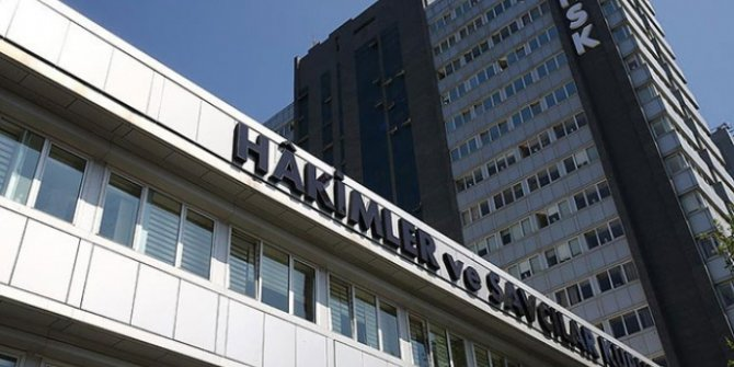 HSK'da 403 hakim ve Cumhuriyet savcı adayının ataması gerçekleştirildi!