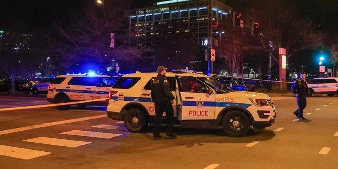 ABD'de hastanede silahlı saldırı: 4 yaralı