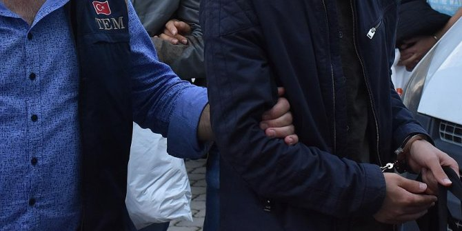 Üç ilde ByLock operasyonu: 37 kişi gözaltında