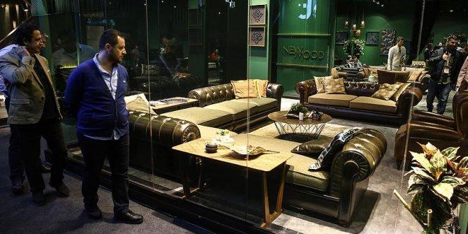 İhracatın lokomotiflerinden olan mobilya sektörü  Mobilya fuarında ticaret 1 milyar doları aştı!