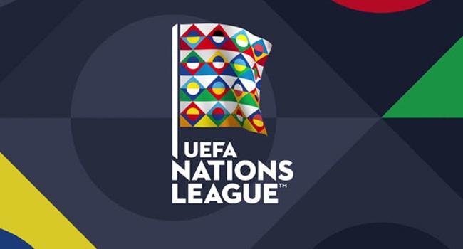 UEFA Uluslar Ligi'nde sonuçlar