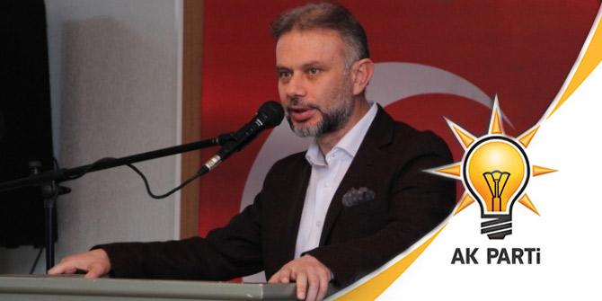 Ankara Etimesgut AK Parti Belediye Başkan Adayı Lokman Ertürk kimdir?